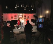 TNDV Provides Turnkey Production Services for Dolly Partons Smoky Mountains Rise Telethon