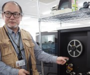 Tokyos Mainichi Productions Installs Cintel Film Scanner