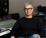Tony Visconti to Receive a Top Music Producers Guild Award