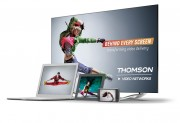 Transforming Video Delivery Behind Every Screen: Thomson Video Networks at TV Connect