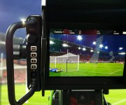 transmisjelive livestreams for Polish FA with Blackmagic Design