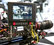 Transvideo: Latest and leading monitor products at Cine Gear 2019