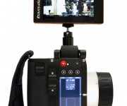 TRANSVIDEOS LATEST PRODUCTS ON SHOW AT BVE 2016