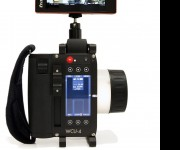 TRANSVIDEOS NEW PRODUCTS ON SHOW AT NAB 2016 in Central Hall