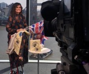 Trickbox and rsquo;s TV Studios Selected by Inside Edition, Entertainment Tonight and The Project for Royal Wedding Coverage