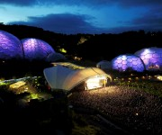 TRICKBOX TV TAKES TO THE STAGE AT WORLD-CLASS  EDEN SESSION CONCERTS