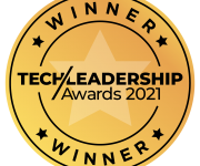 Triveni Digital Wins Tech Leadership Award for ATSC 3.0 Cloud Service