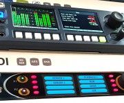 TSL New SAM-Q Audio Monitoring Platform Makes Asia-Pacific Debut at BroadcastAsia 2019