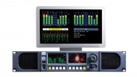 TSL Products Launches Industry First AVB Audio Monitoring Units at NAB 2014