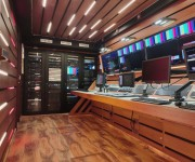 TSL Products Proves Reliable for Saudi Broadcasting Authority