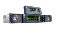 TSL Products Showcases Loudness Logging, New Audio Mixer Back-Up Solution and Simple Broadcast Control Systems at Broadcast and amp; Cable 2013