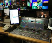 TVB Hong Kong continues to upgrade its Calrec tech with purchase of three Artemis consoles
