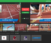 TVU Networks Adds Singular.live Library of Overlay Graphics to Cloud-Based Live Production Workflow