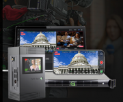 TVU Networks Launches Turnkey Production Package for Broadcasters Covering U.S. Presidential Race Remotely