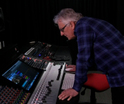 UCLAN and rsquo;s Neve Genesys Black Console Plays a Key Role In Mixing Projects For The Global Sound Movement