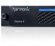 Ukrkosmos Launches DTH Teleport Powered by Harmonic