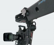 Upgrade your Jimmy Jib with a Mo-Sys B20 remote head  product launch at NAB 2016