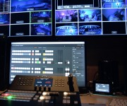 URSA Broadcast and ATEM 4 M E Broadcast Studio 4K Installed at NOW Church