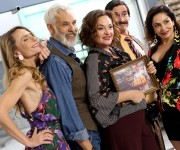URSA Broadcast Captures Hit Chilean Television Series Amor a la Catalan