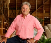 URSA Broadcast Captures ITVs Love Your Weekend with Alan Titchmarsh