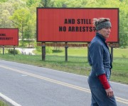 URSA Mini 4.6K Used in the Production of Three Billboards Outside Ebbing, Missouri
