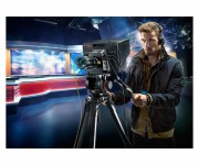 Vaticans Pontifical University Selects Blackmagic Studio Cameras for Ultra HD Training Facility