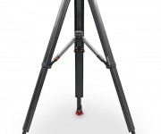 VI RENTAL REPLACES ENTIRE TRIPOD FLEET WITH SACHTLER FLOWTECH100 TRIPODS
