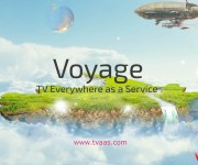 Viaccess-Orca Launches Cloud-Based Voyage - TV Everywhere as a Service (TVaaS)