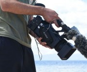 Videe has selected Sony and rsquo;s PXW-Z190 to film Italy and rsquo;s Celebrity Survivor at Cayos Cochinos
