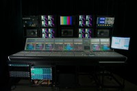 Video Equipment Rentals Improves Competitive Position by Installing Calrec Audio Consoles in Flypack Rental Units