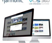 Vidgo Launches 100+ Channel Live Streaming Service Powered by Harmonic