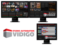 VidiGo enters Asian Market with official conquer launch at Broadcast Asia 2014