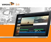 Vimond Revolutionizes Video Storytelling with Vimond IO