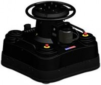 Vinten Radamec Launches APS Pedestal Positioning System at IBC2012