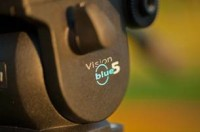 Vinten Showcases its Vision blue5 at IBC 2012