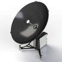 Vislink to launch Mantis-LT flyaway antenna at IBC 2014