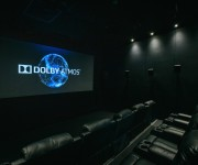 Visual Data Media Services invests and pound;250k in State-of-the-Art Cinema and Mastering facilities