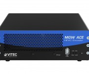 VITEC Announces Highest HEVC Quality