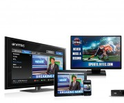 VITEC Leads Streaming Market Innovation at InfoComm 2017