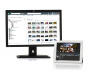 VITEC Simplifies Rich Media Management With PX Media Library