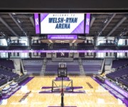 VITECs EZ TV IPTV Digital Signage Solution Captivates Fans at Northwestern Universitys New Arena