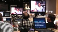 Vualto Showcases Webcasting Platform at BVE London 2014