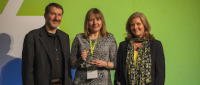Vualto Wins Brightcove Innovation Award for Waitrose TV Streaming Project