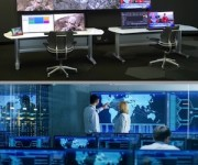 VuWall Helps Security Professionals Easily Deploy State-of-the-Art Command and Control Rooms at GSX 2019