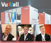 VuWall Merges Canadian and German Operations to Strengthen Customer Experience and Global Strategic Vision