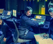 Western Australian Academy of Performing Arts Goes Wireless With Riedels Bolero Intercom