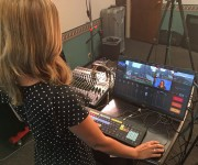 WFIE Improves Live Sports, Breaking News Web Content with JVC ProHD Studio 4000S Streaming Studio