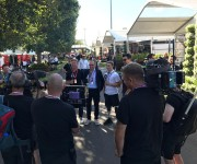 Whisper Films flies away with Gearhouse Broadcast to deliver comprehensive Formula 1 and trade; highlights for Channel 4