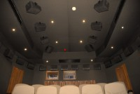 White Mark Completes Its First Dolby and reg; Atmos and cent; Theatre In The UK