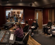 White Mark Helps Nottingham University Expand Its Music Technology Provision